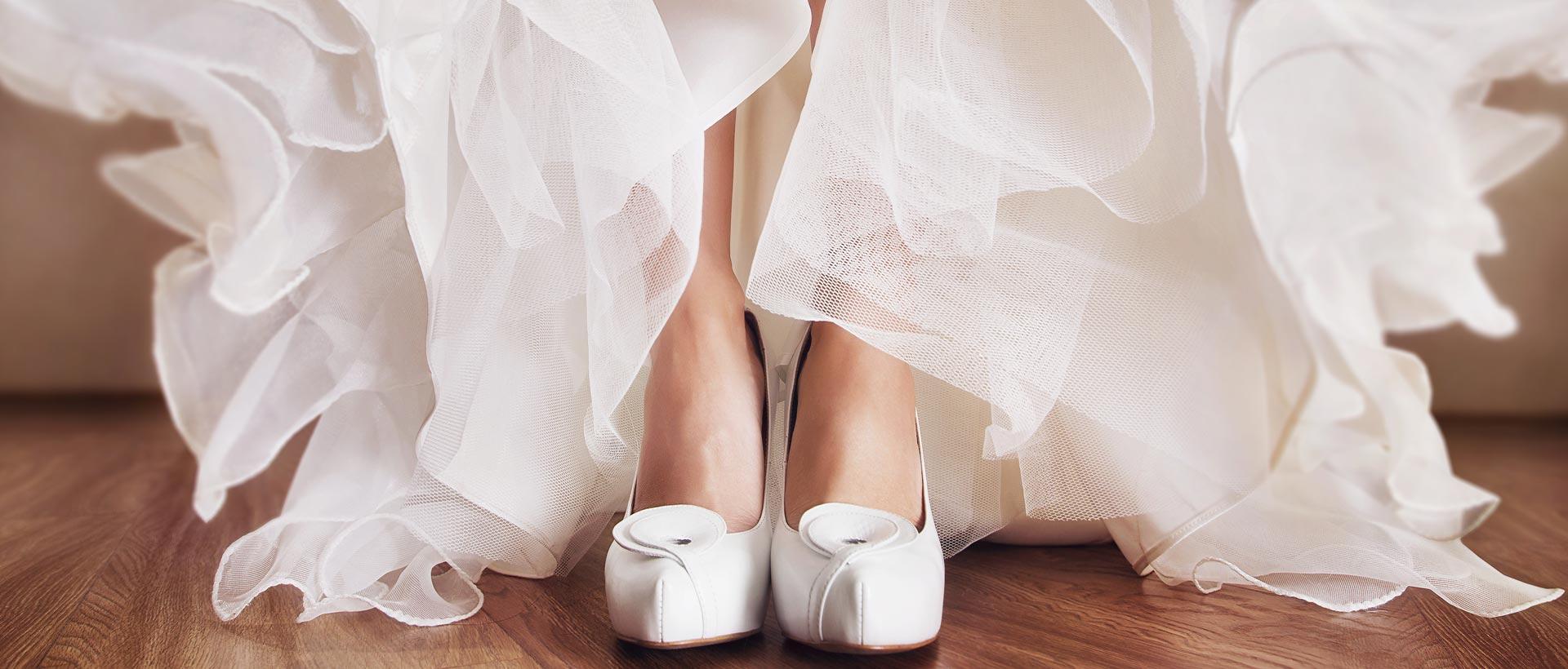 elegant bridal services